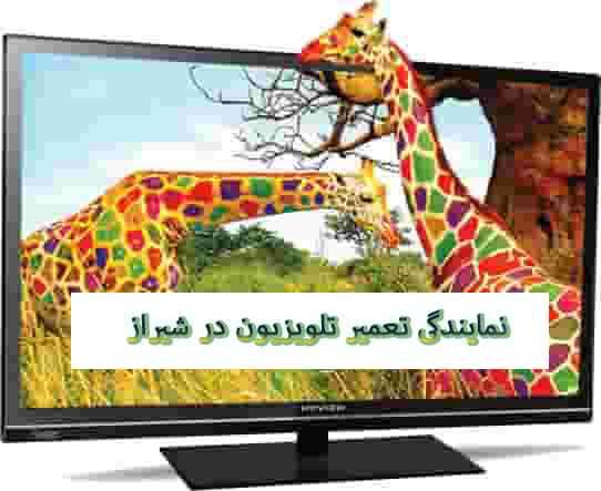 تلویزیون شیراز